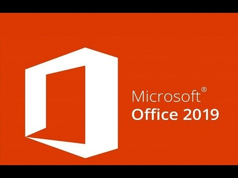How to download Microsoft Office 2019 on MAC for FREE thumbnail