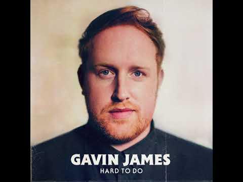 Gavin James - Hard To Do (Preview)