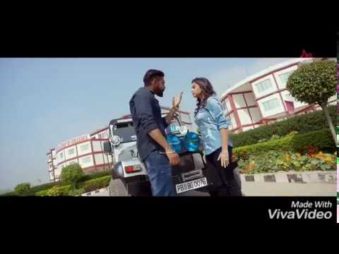 Aa Le Chak main aa gaya new panjabi song 2018
