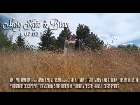 Mary Kate and Brian Preview Video