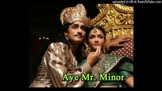 Aye Mr. Minor Kaaviya Thalaivan.mp3