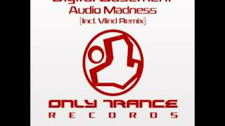 Digital Basement - Audio Madness (Original Mix)