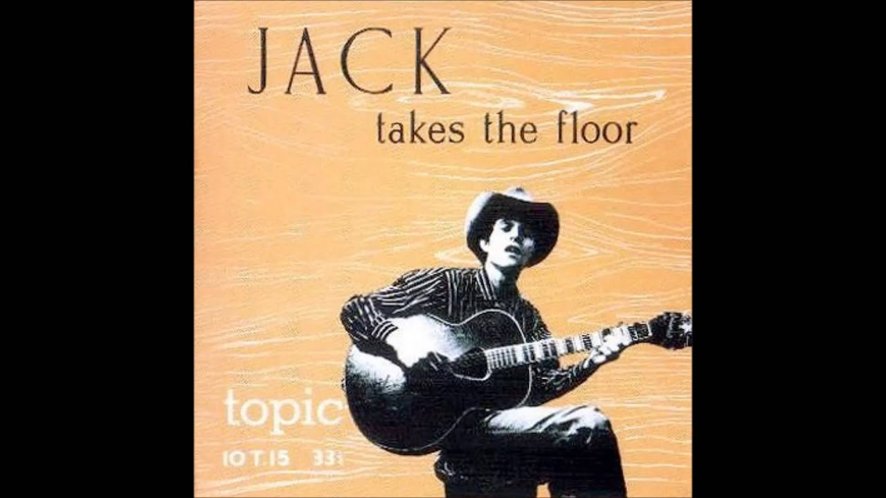 blues elliott ramblin thumb Tom jack