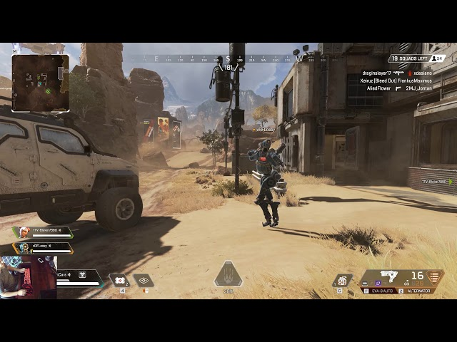 Apex Legends CYBERPOWERPC Gamer Xtreme VR GXiVR8060A5 Gaming PC