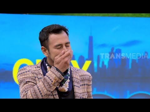 Raffi SALTING Ketemu Mantan-Mantannya | OKAY BOS (03/07/19) Part 3