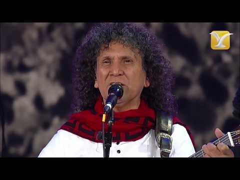 ILLAPU - Vuelvo para Vivir - Festival de Viña del Mar 2018 HD