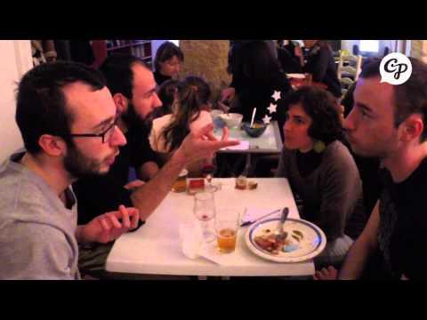 3C, un café associatif unique à Aix-en-Provence