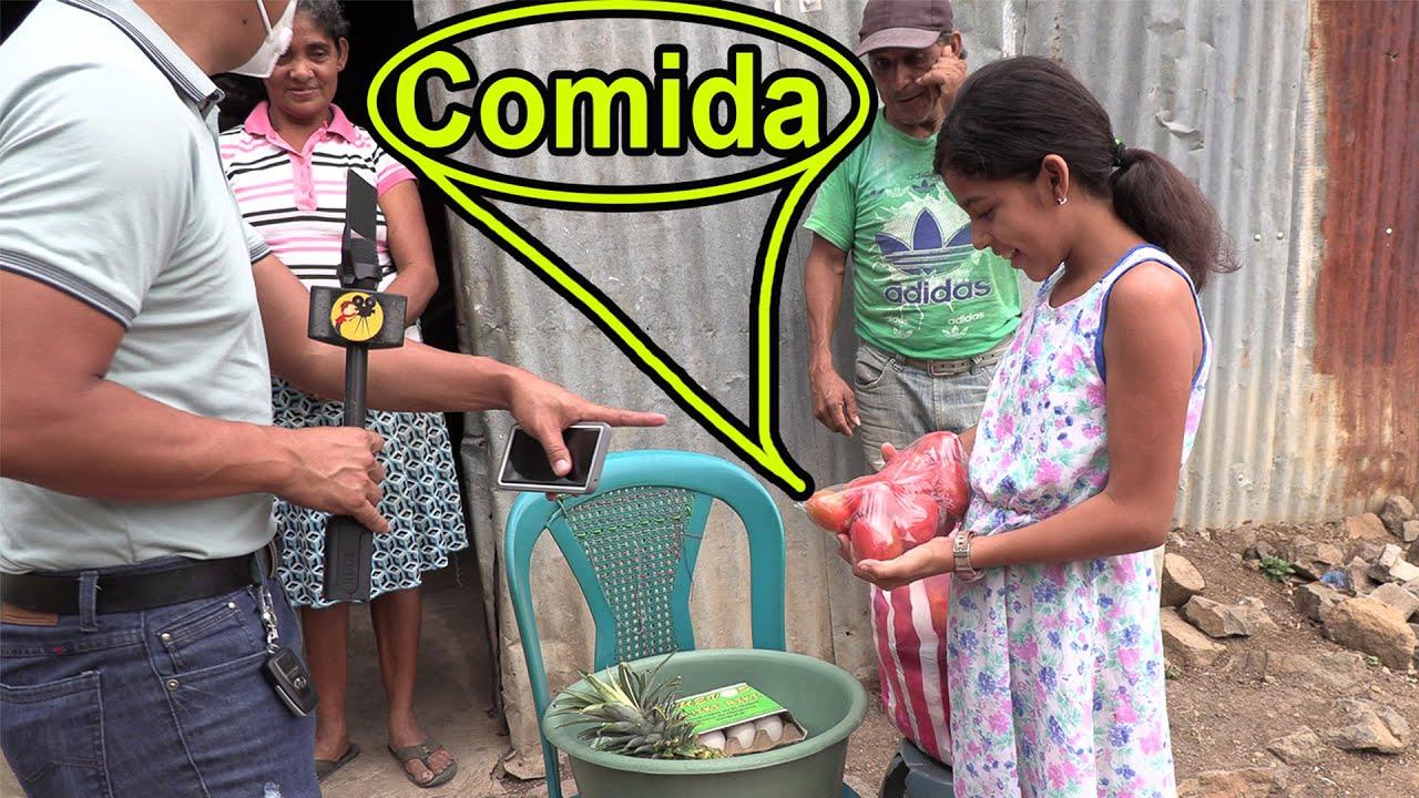 Esta imagen vale más que mil palabras el video mas triste que veras - Ediciones Mendoza