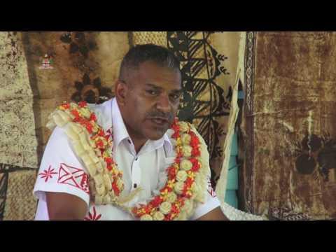 Fijian Minister for Trade, Faiyaz Koya officiates opening Lawaki Bakery, Tailevu