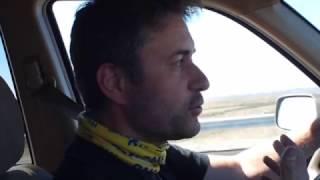 Gruzja samochodem