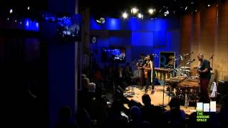 Netsayi and Black Pressure: Hondo, Live in The Greene Space