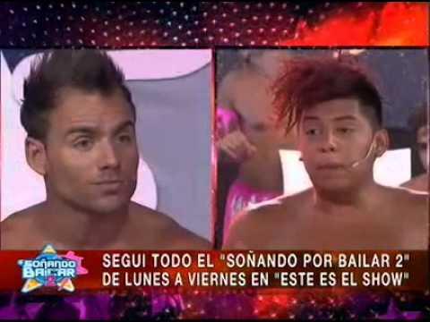 Mariano de la Canal visitó a Marcelo y le preguntó por su participación en Showmatchиз YouTube · Длительность: 1 мин27 с