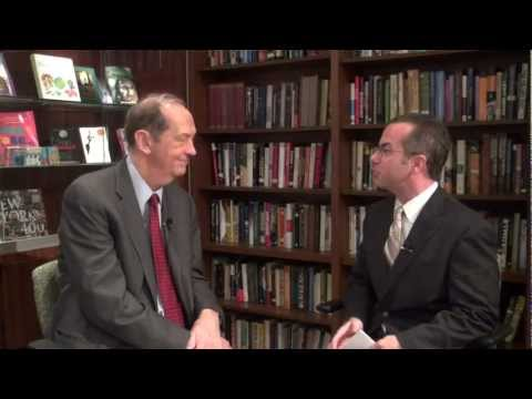 Bill Bradley - Skip Prichard Interview