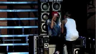 Justin Bieber, One Less Lonely Girl, O2 Dublin 17-02-2013 HD