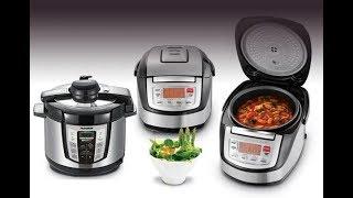 видео Как выбрать рисоварку для приготовления вкусной и здоровой пищи