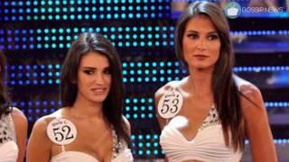 Condanna per Selvaggia Lucarelli, dovrà pagare una penale ad Alessia Mancini.. Miss Lazio 2010!