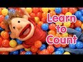 Super Duper Ball Pit Learn To Count From 1 To 10 Numbers For Kids mp3