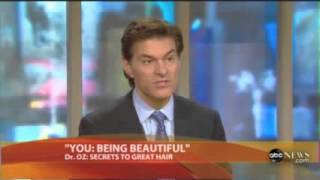 dr oz hair loss hair growth biotin