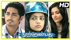 180 Tamil Movie   Siddharth   Priya Anand   Nithya Menen   Mouli