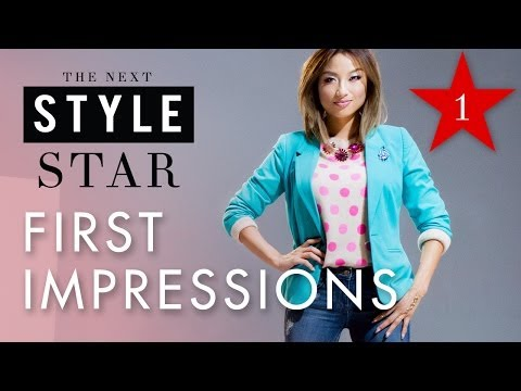Meet the Contestants | The Next Style Star