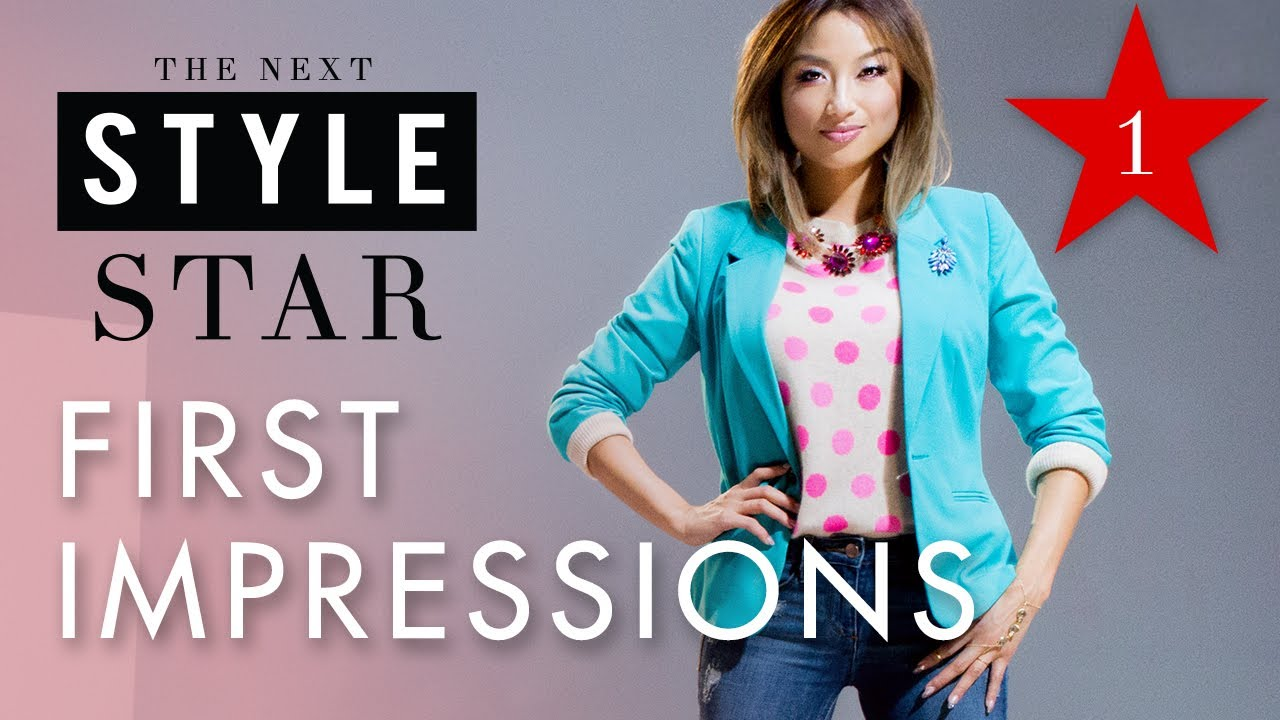 The style next star fotos