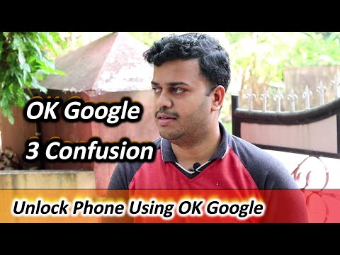 how-to-unlock-phone-using-ok-google-|-unlock-mobile-using-google-assistant-|-call-using-ok-google