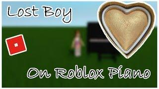 Piano Roblox ? Ruth B - Niño Perdido 🎉 [40 SUB ESPECIAL] 🎉