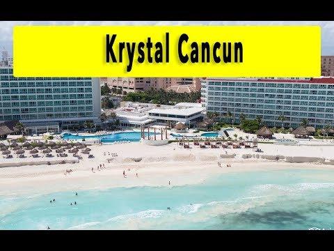 Krystal Cancun 2018