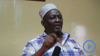Borana elders criticized for asking gubernatorial candidates to step down