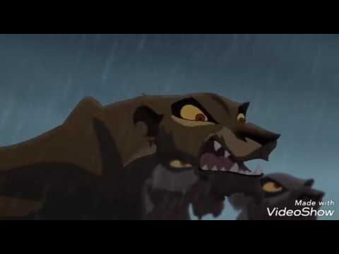 lion-king-2-simba's-pride--the-final-battle
