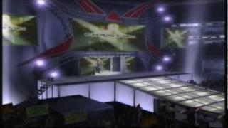WWE WrestleMania 21 (Xbox) Entrances Part 2
