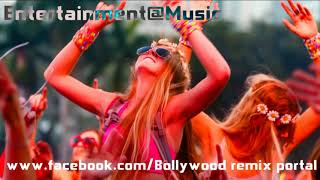 Bollywood NonStop Newyear Party Mix   Hindi remix song 2016 DJ Mix Mashup No 424