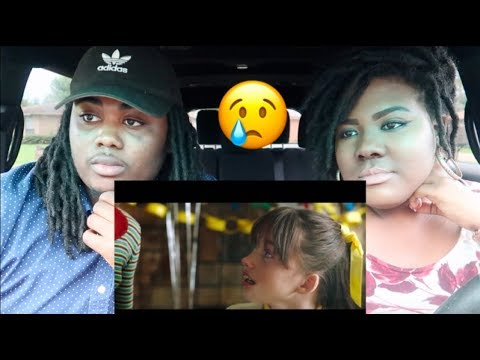 Marshmello ft  Bastille - Happier (Official Music Video)| EMOTIONAL  REACTION!! 😥