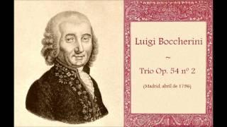 Luigi Boccherini: 1º mov.