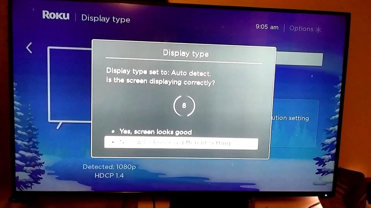 How To Fix Roku Not Working Sceptre TV