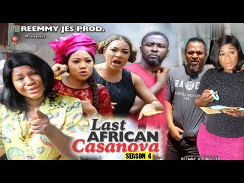 THE LAST AFRICAN CASANOVA SEASON 4 - (New Movie) 2019 Latest Nigerian Nollywood Movie Full HD