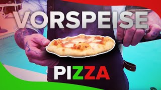 Vorspeise PIZZA 🍕👨🍳 I Montag, 13.05. 20:15, Die Geissens - Promiduell am Grill RTL2