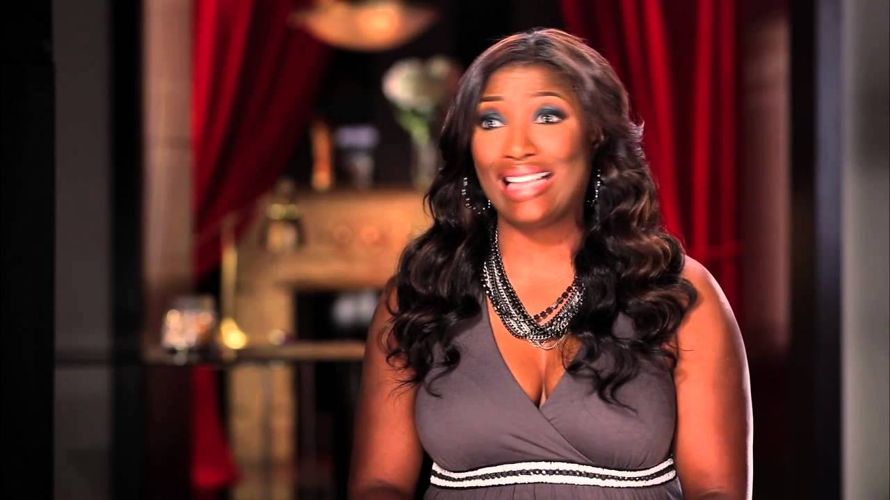 SWV Reunited: Deal Breakers Sneak Peek