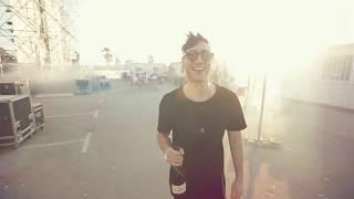 Скачать Audien 3LAU Hot Water Ft Victoria Zaro DNB Remix Official Video