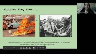 Lies My Teacher Told Me Ch. 9 - Presentation