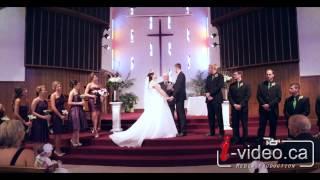 Jon and Ashley Cinematic Wedding Trailer