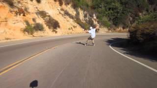 Liam Morgan Danger Riding - LBDR
