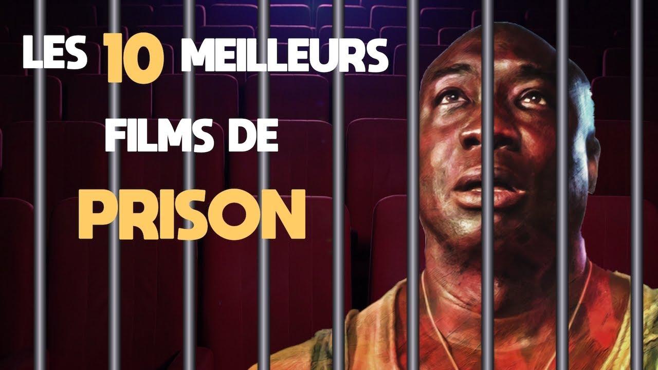 films d evasion des prisons