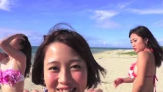 全編沖縄ロケの新作PV、あと3センチ『Sunrise Magic』 公式ホームページ...
