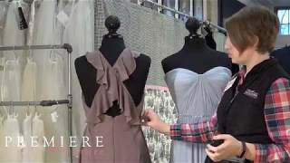 Premiere Couture's Shop Talk with Sarah: March 5, 2018