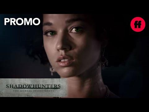 Shadowhunters | Season 3 Opening Title | Freeform