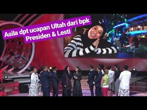 Tangisan Keluarga Ramzi | Ucapan Ultah Asila dari Presiden & Lesti