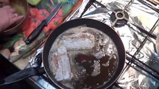 Шницель Из Рыбы. Что Быстро Приготовить Из Рыбы