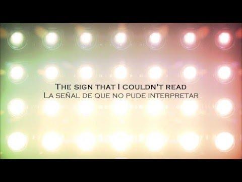 Coldplay Speed Of Sound Subtitulada Español Inglés