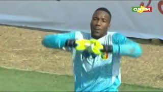 Joseph kamwendo long range